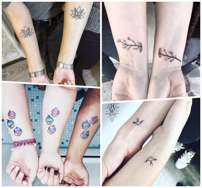 Für ein Tattoo wollen Sie nur das Beste